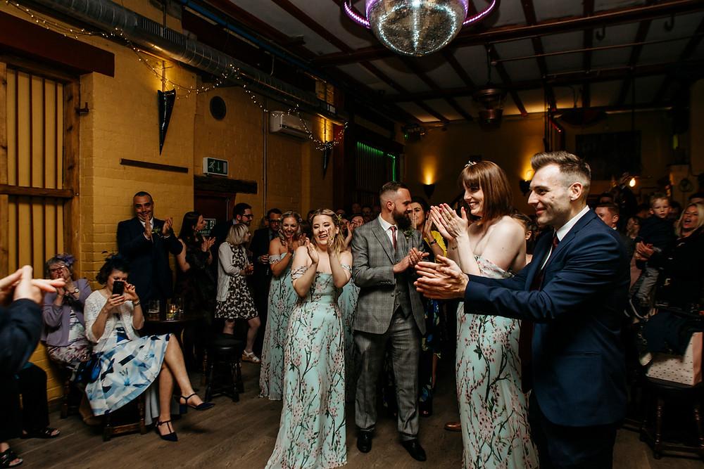 Yellow Arch Studios Wedding Photographer
