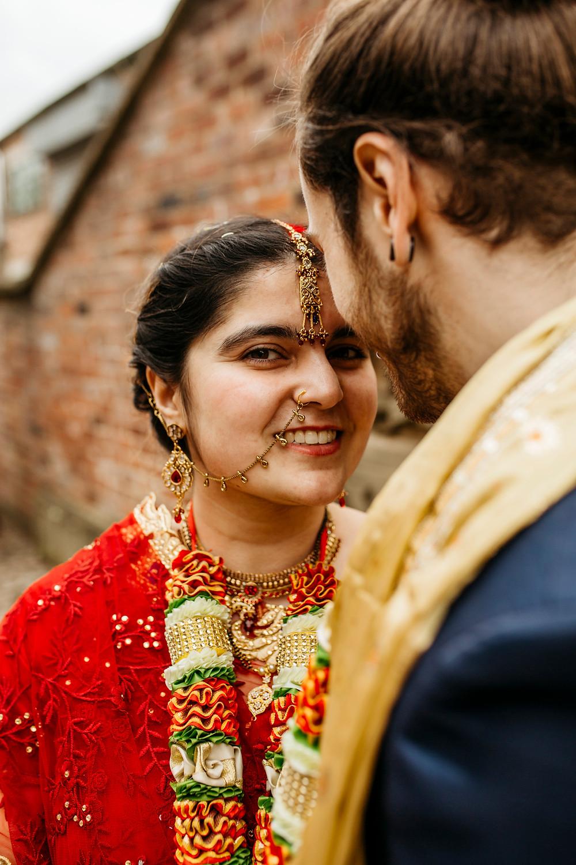 Hindu Wedding Photography Sheffield