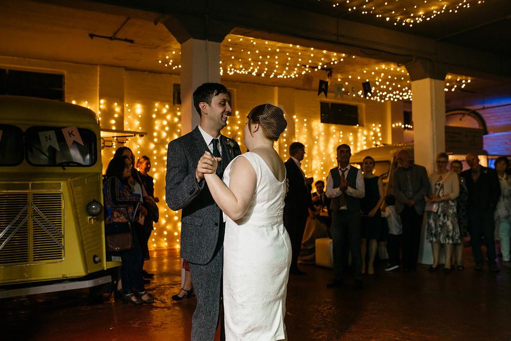 Urban Weddings Sheffield