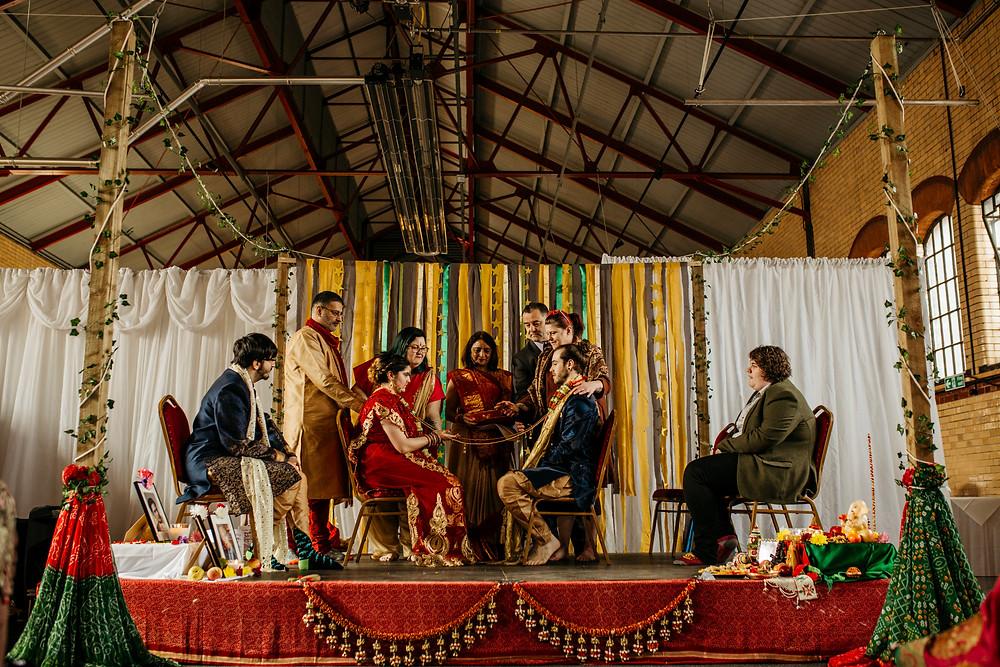 Indian Wedding Sheffield