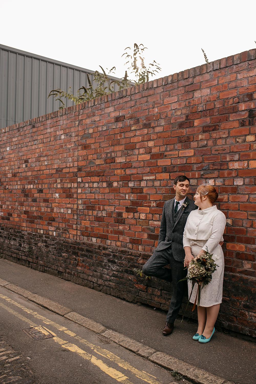 Kindred wedding phototgraphy