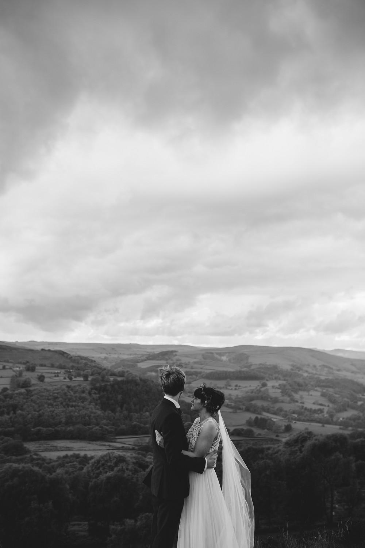Kindred wedding photography
