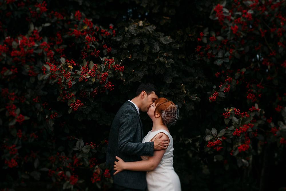 Beautiful Sheffield wedding photography