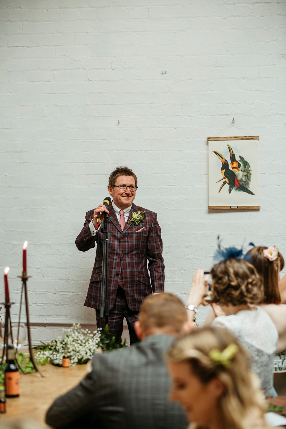 Yellow Arch Studios Sheffield Wedding Photographer