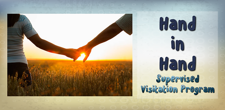 Hand in Hand Supervised Visitation Program