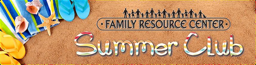 FRC Summer Club