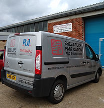 PICTURE OF COMPANY VAN NEW.jpg