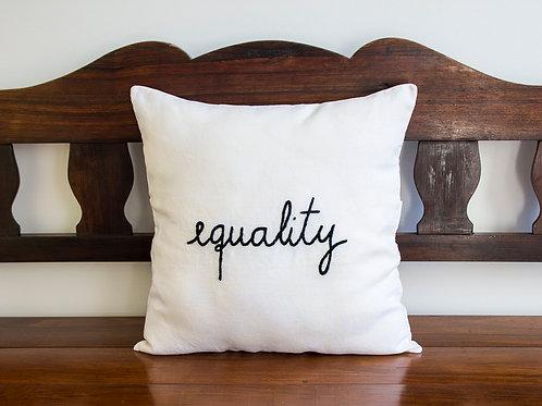 Almofada Equality