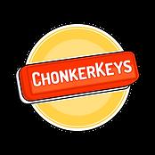 ChonkerKeys - Logo, Just Button_Circle.png