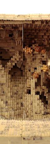 Halo Toymation Set (Cave)