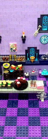 Monster High Toymation Set