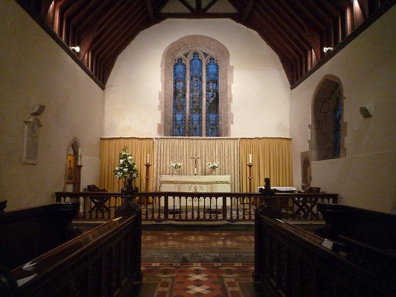 Canon Pyon Altar.jpg