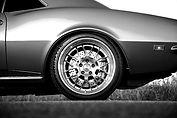 Forgeline Wheels available through Edge Motorsport