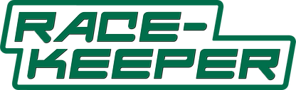 Race Keeper logo