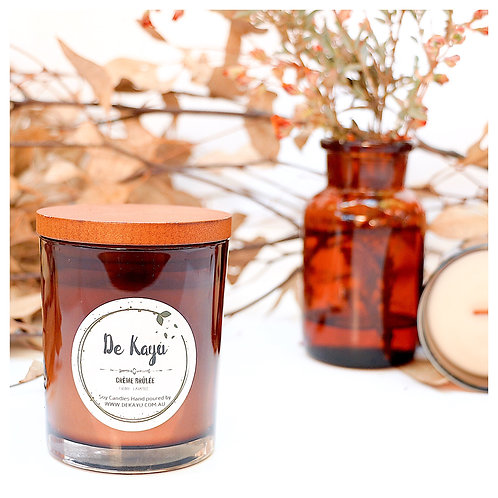 Artisan Eco Soy Candles