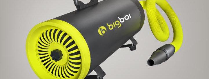 BigBoi Blowr Mini +