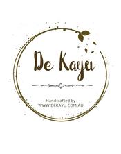 De Kayu Candles