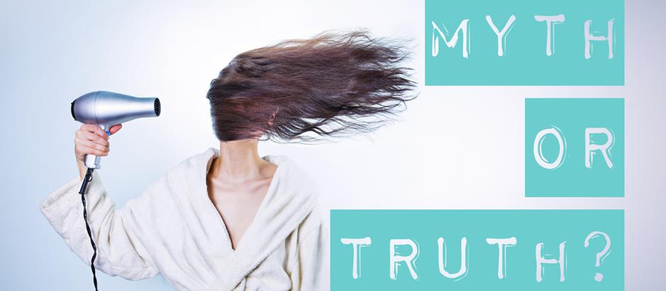 Most Common Hair Myths & Truths