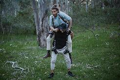 Travis & Benny Wedding Photographers