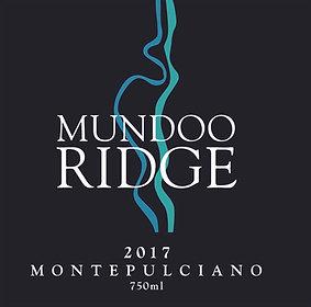 2017 Montepulciano