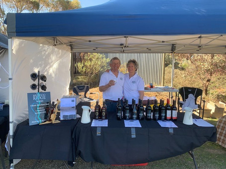 Small winemakers of the Riverland