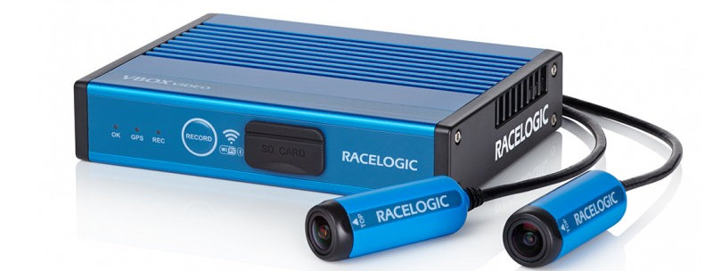VBOX Video HD2 with HDMI Track Package
