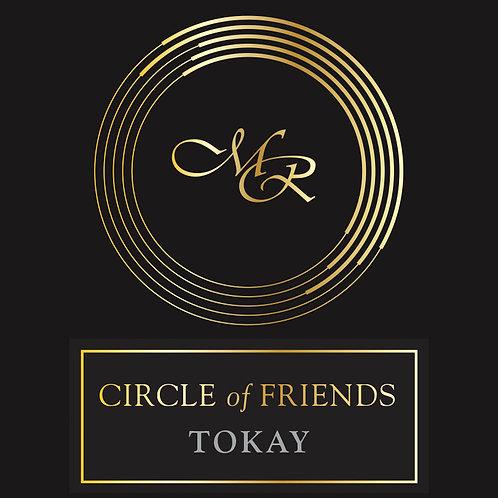 Circle of Friends - Tokay