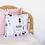 Thumbnail: Blush Wild Cushion
