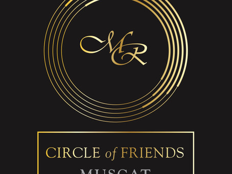 Introducing the Circle of Friends Muscat
