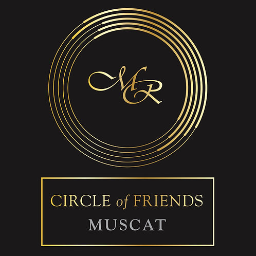 Circle of Friends - Muscat