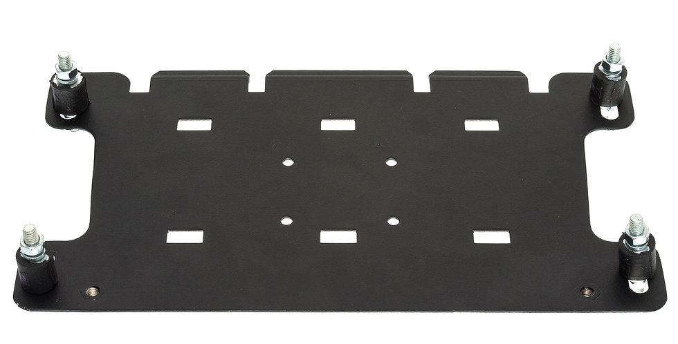 HDX2 System Mounting Plate