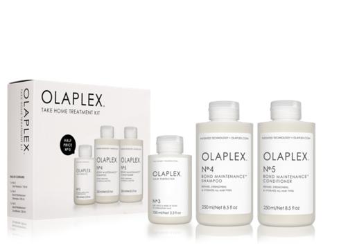 What is Olaplex?