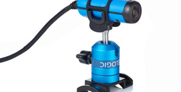VBOX Roll Cage Camera Mount