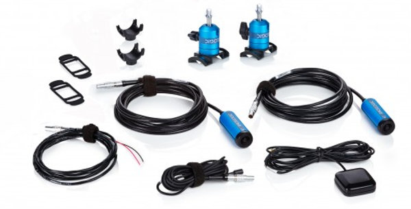VBOX Video HD2 - 2nd Vehicle Install Kit