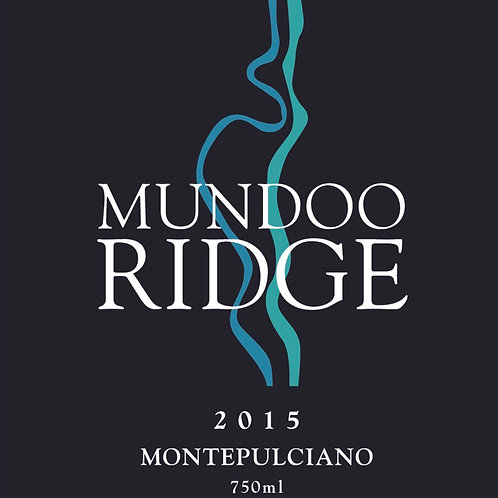 2015 Montepulciano