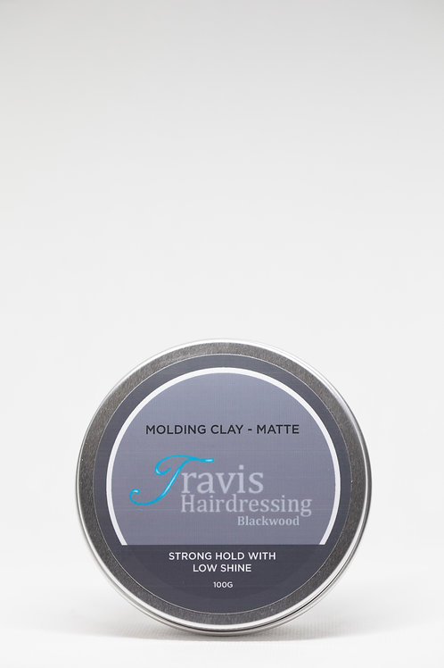 Travis Hairdressing Molding Clay - Matte