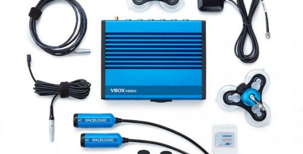 VBOX Video HD2
