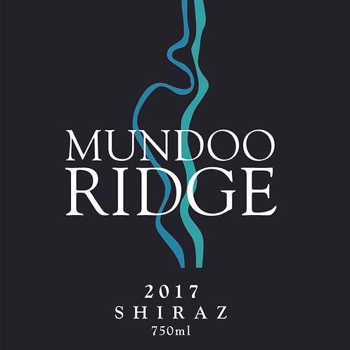 2017 Shiraz