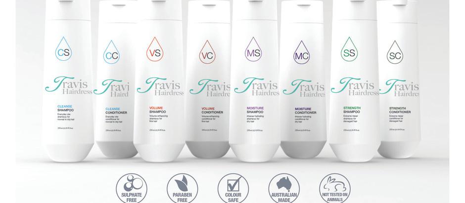 Shampoo & Conditioner - Expensive vs Cheap