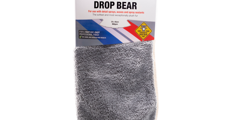 The Drop Bear