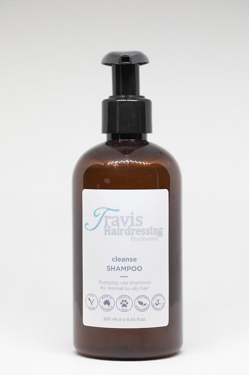Travis Hairdressing Cleanse Shampoo