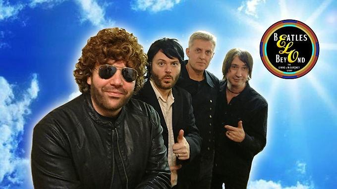 ELO Beatles Beyond