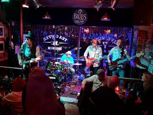 Tom Petty's Heartbreakers