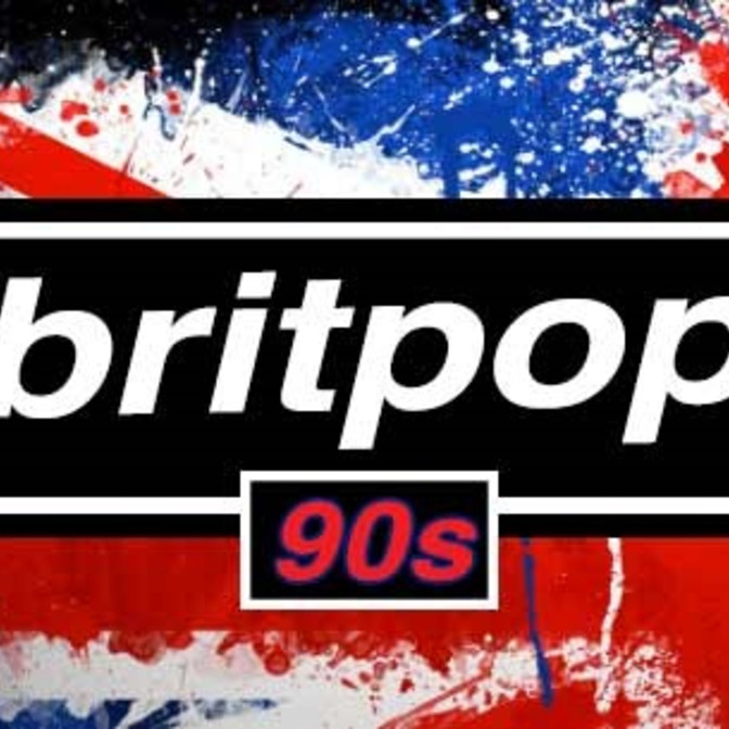 The 1990's - Tribute To 90's Britpop