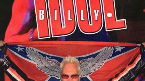 Billy Idol UK Tribute