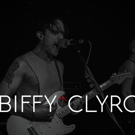 BYFFY CLYRO