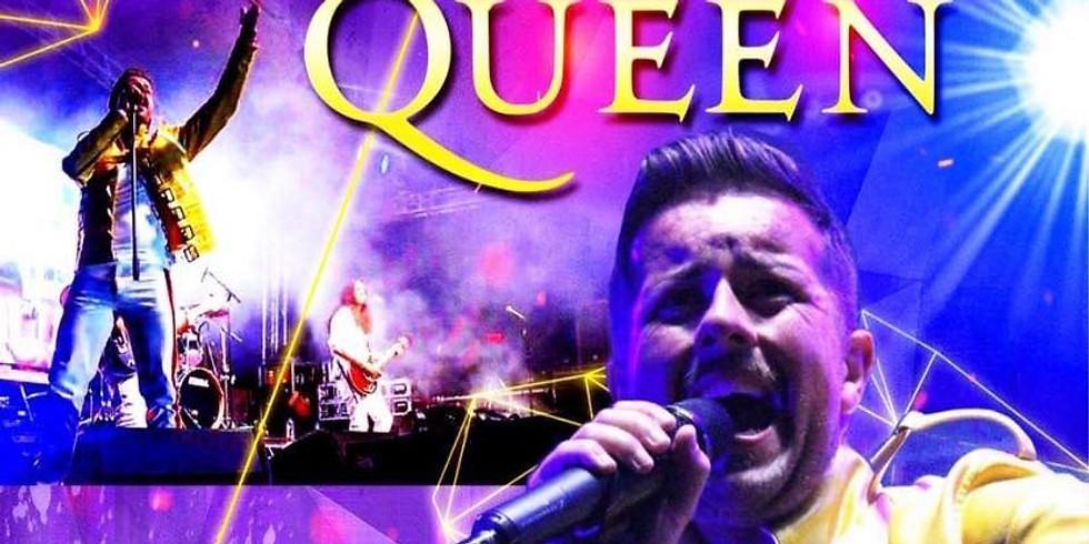 Real Magic (Queen)