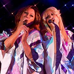 The Chiquitas (ABBA)