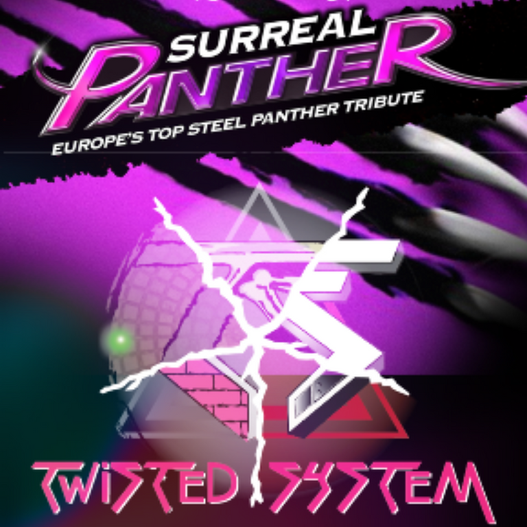 Twisted System & Surreal Panther