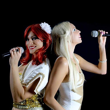 Abba by Chiquitas (Afternoon show)